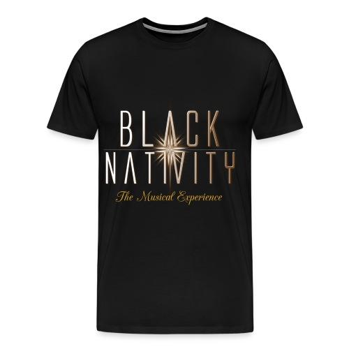 Black Nativity - Mens - Men's Premium T-Shirt