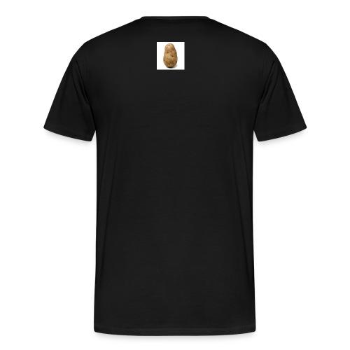un-STOPPA-ble - Men's Premium T-Shirt