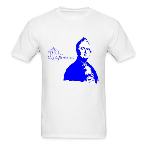 Papineau - Men's T-Shirt