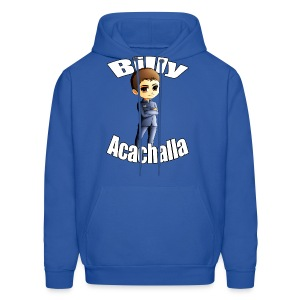 Billy Acachalla - Men's Hoodie