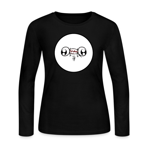 DerpBoosic - Women's Long Sleeve T-Shirt - Women's Long Sleeve Jersey T-Shirt