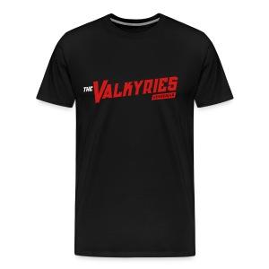 Valkyries Einherjar Unisex Tee - Men's Premium T-Shirt