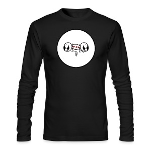 DerpBoosic - Men's Long Sleeve T-Shirt - Men's Long Sleeve T-Shirt by Next Level