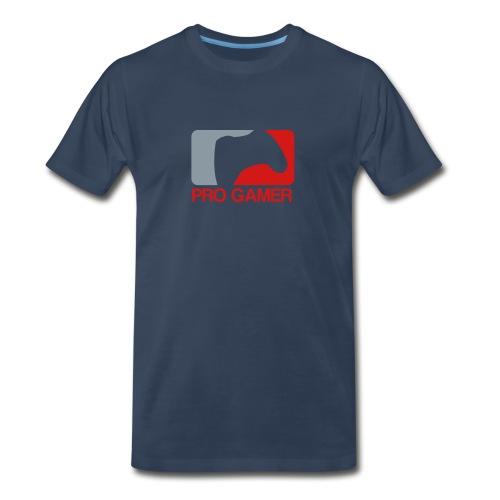 Pro. - Men's Premium T-Shirt