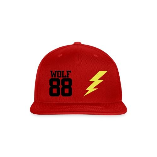 Style Hat - Snap-back Baseball Cap