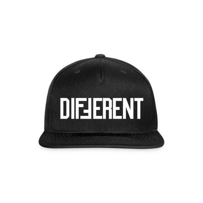 Different (A Fendi sParody) Snapback (Baseball cap) 1cf6906ff65