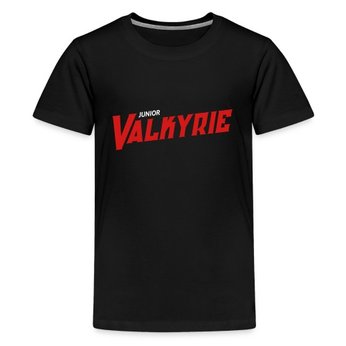 Kids' Junior Valkyrie Tee - Kids' Premium T-Shirt
