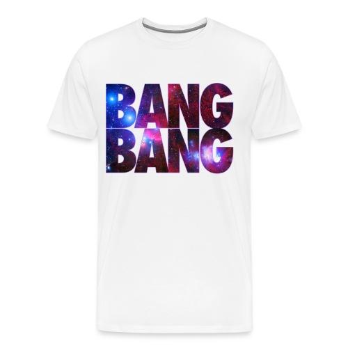 BANG BANG T-Shirt - Men's Premium T-Shirt