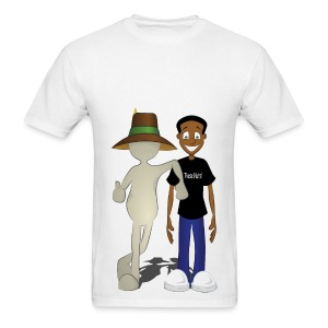 Dynomite and Shan T-Shirt - Men's T-Shirt