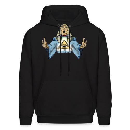 pharaoh Illuminati - Men's Hoodie
