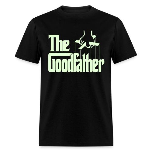 THE GOODFATHER-Men's - Men's T-Shirt