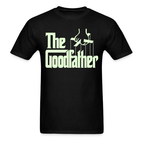 THE GOODFATHER-Men's - Men's T-Shirt
