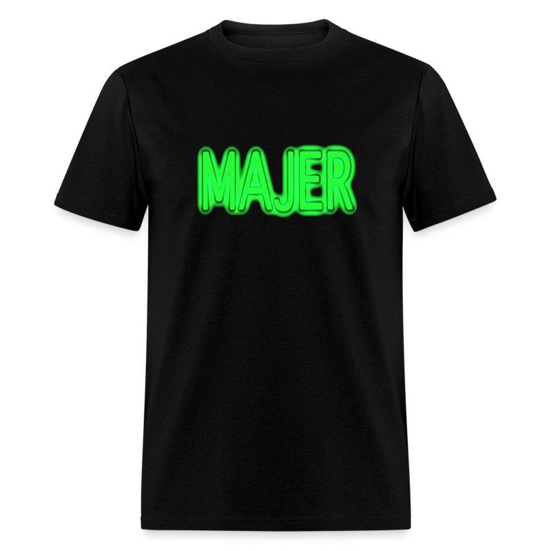 Hulk Smash - Men's T-Shirt