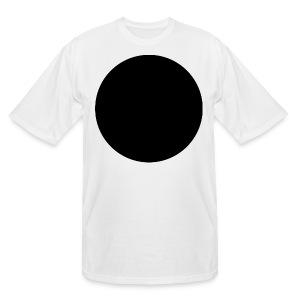 Porter Robinson - Minimal Circle - Men's Tall T-Shirt