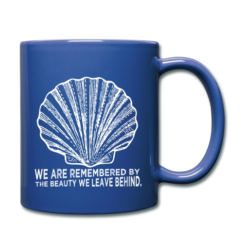 We are Remembered Mug - Full Color Mug