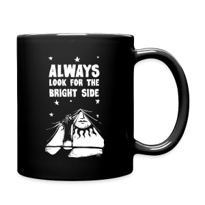 Bright Side Mug - Full Color Mug