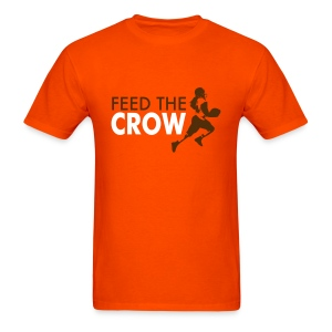 Feed The Crow 2B - Men's T-Shirt