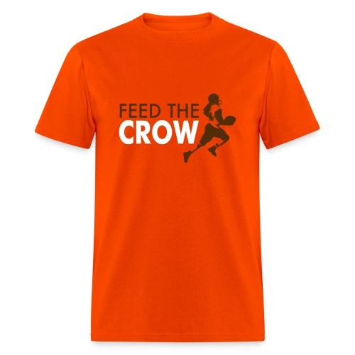 Feed The Crow 2B - Men's T-Shirt