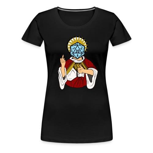 RNGesus - Women's Premium T-Shirt
