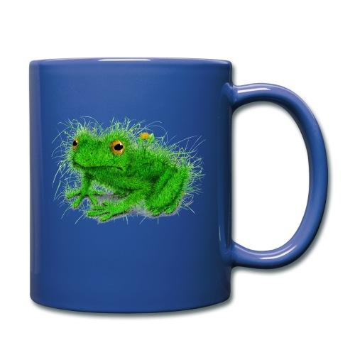 Grass Frog - Full Color Mug