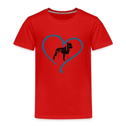Fitbull - Toddler Premium T-Shirt