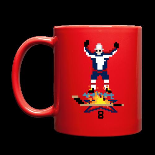 8-Bit Ovi Mug - Full Color Mug