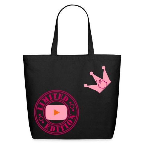 limited play - Eco-Friendly Cotton Tote