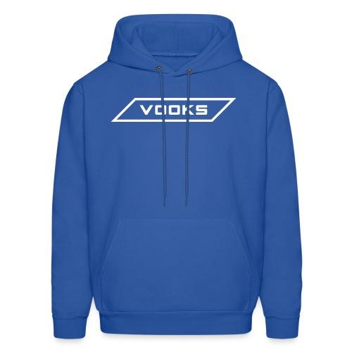Vooks Sweater - Men's Hoodie