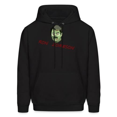 Ron Zombson Hoodie - Men's Hoodie