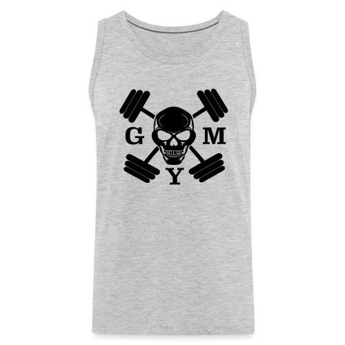 gym Tank - Men's Premium Tank