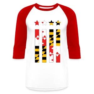 DMV special - Baseball T-Shirt