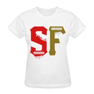 SF - Women's T-Shirt