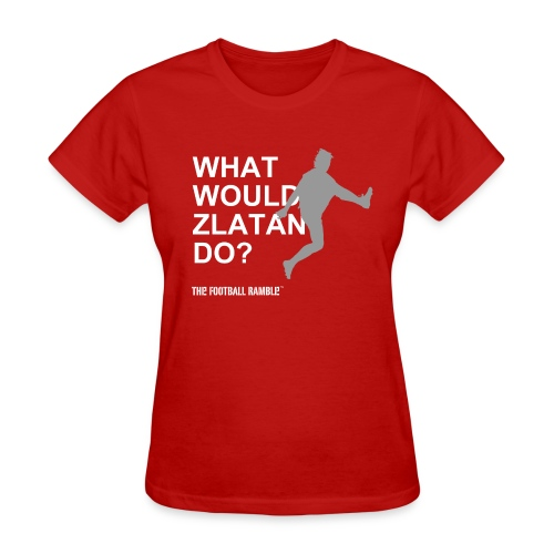 WWZD? – Women's - Women's T-Shirt