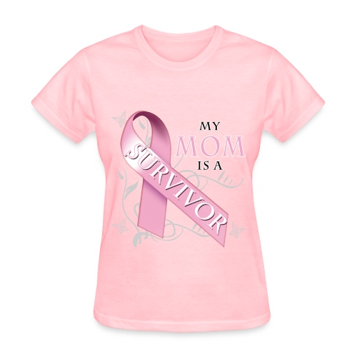 Cancer Strong - Women's T-Shirt