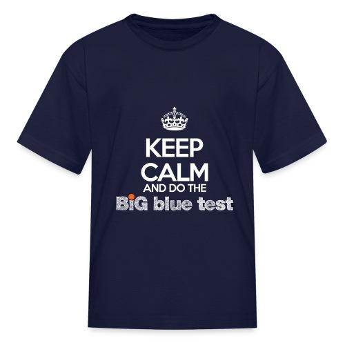 Kids Keep Calm BBT T - Kids' T-Shirt