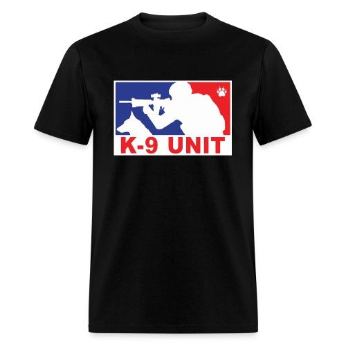 ODIE K9 UNIT - Men's T-Shirt