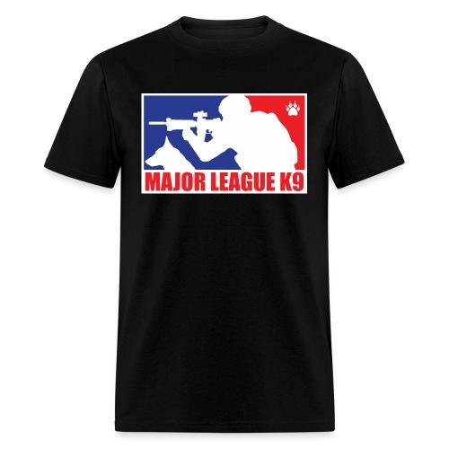 Major League K9 - Men's T-Shirt