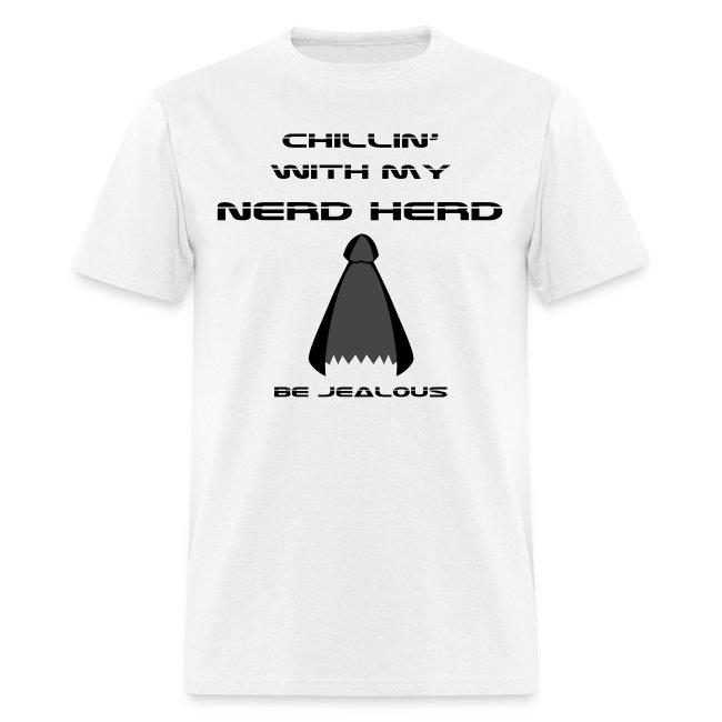 nerd herd t shirt