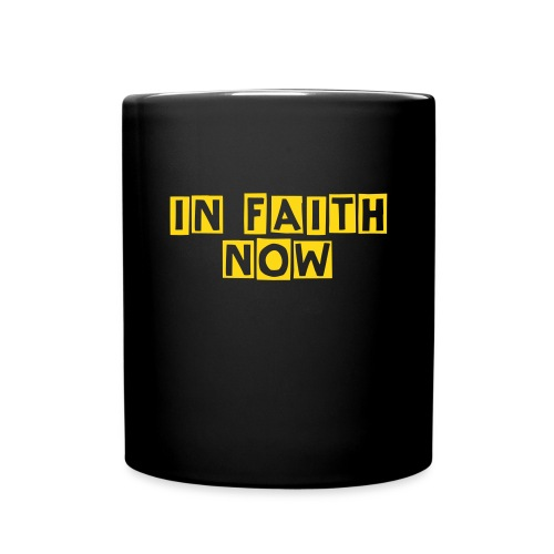 Infaithnow Mug - Full Color Mug