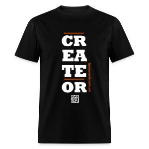 Create Or - Men's T-Shirt