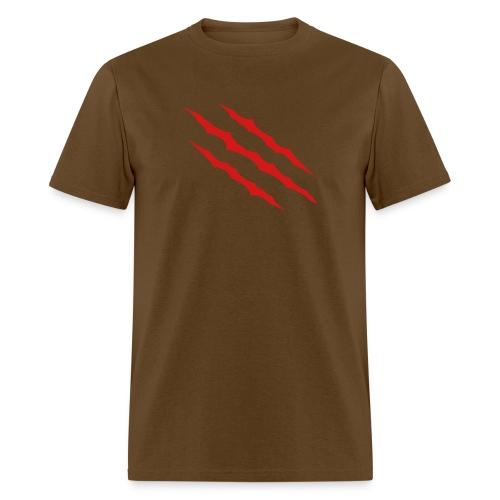 Men's Bear T-shirt - Men's T-Shirt
