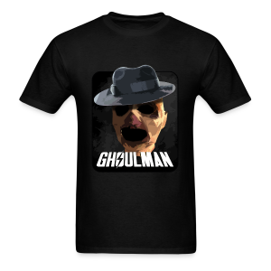 Ghoulman (Guys) - Men's T-Shirt