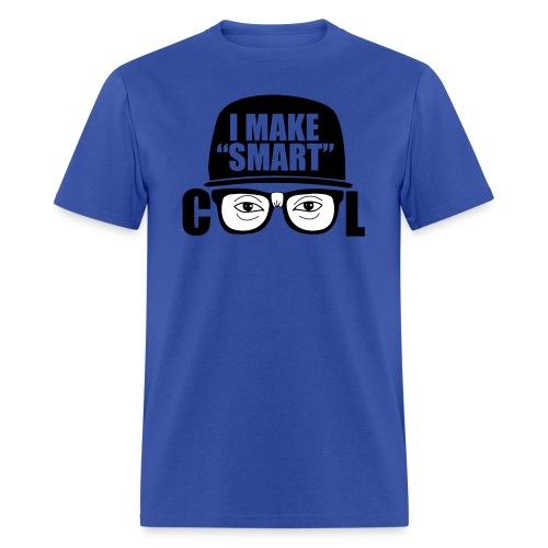 coolblack3 - Men's T-Shirt