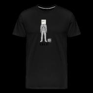 T-Shirts ~ Men's Premium T-Shirt ~ Bob LIVES!