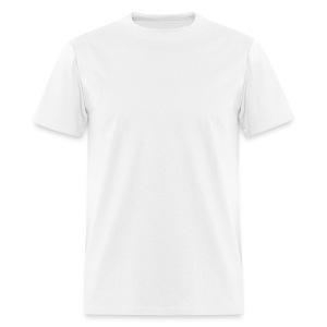 Guilty Remant Shirt (TLR LOGO on back) Male - Men's T-Shirt
