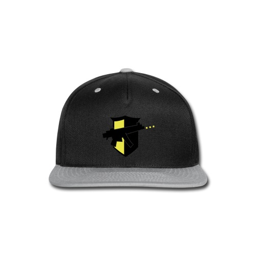 Call of Duty Themed Cap - Snap-back Baseball Cap