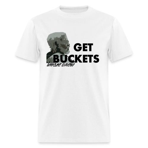 UNCLE DREW - Men's T-Shirt