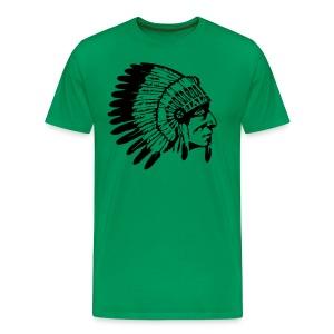 Chief T-Shirt - Men's Premium T-Shirt