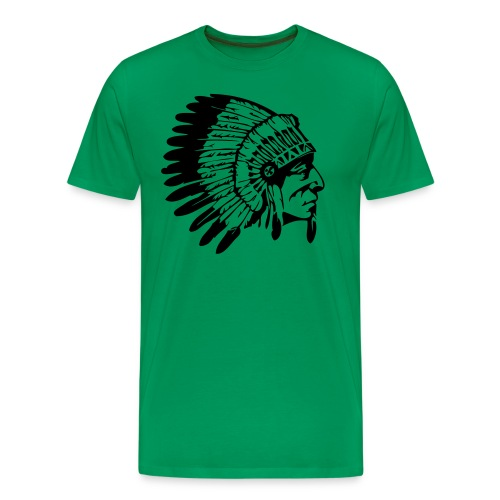 Chief T-Shirt - Men's Premium T-Shirt