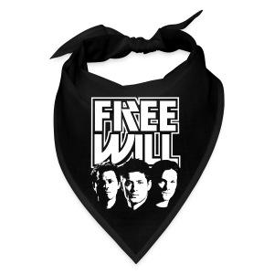 Team Free Will Bandana - Bandana